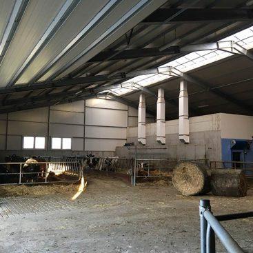 wilczek generalne wykonawstwo obiektów magazynowych produkcyjnych inwestycyjnych rolniczych przemysłowych